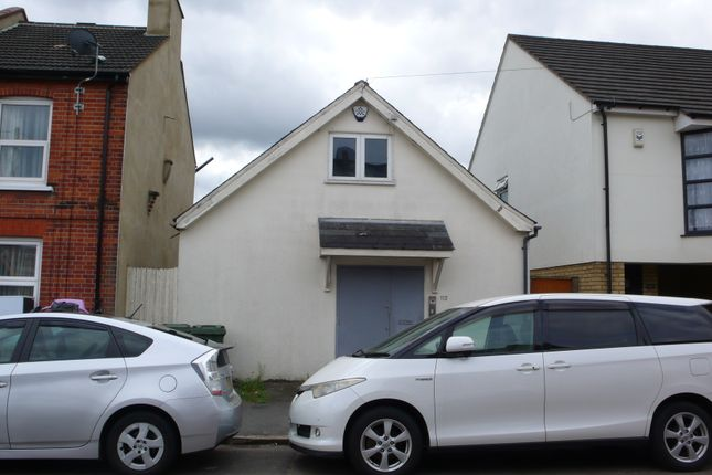 Thumbnail Office for sale in Cecil Street, Watford