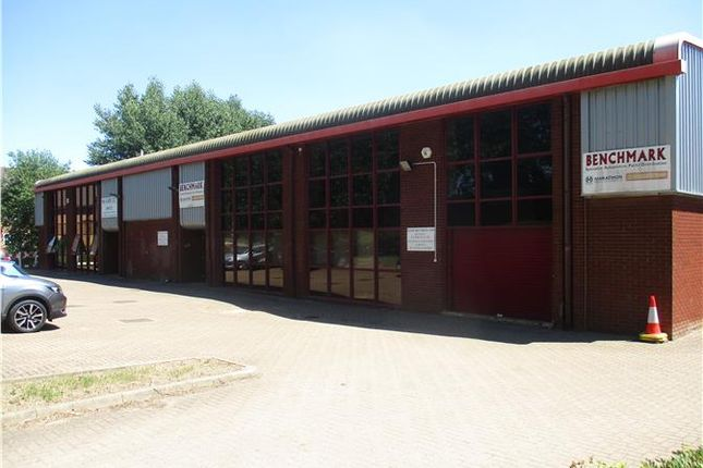 Thumbnail Light industrial for sale in Unit 20, Broadmead Business Park, Broadmead Road, Stewartby, Bedford, Bedfordshire