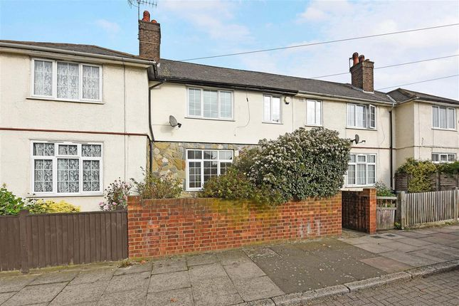 3 bed terraced house for sale in Dawnay Road, London