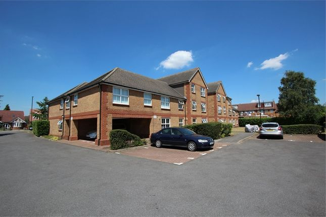 Thumbnail Flat to rent in 413-419 Staines Road, Feltham, Greater London