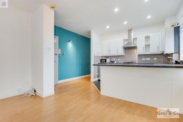 Thumbnail Flat for sale in Carmel Court, Wembley, Middlesex