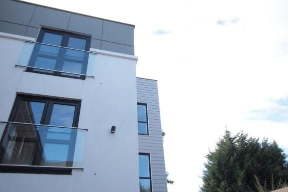 Thumbnail Room to rent in The Courtyard, Worcester City Centre, Worcester