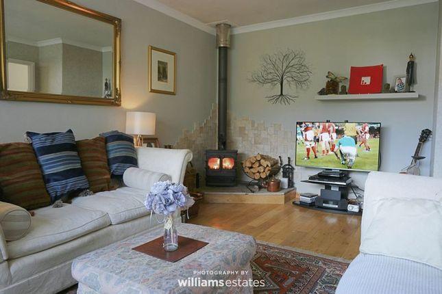Lounge of Parc Y Llan, Henllan, Denbigh LL16