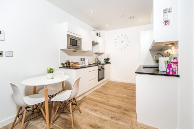 Kitchen/Diner of 30 Garrard Street, Berkshire RG1