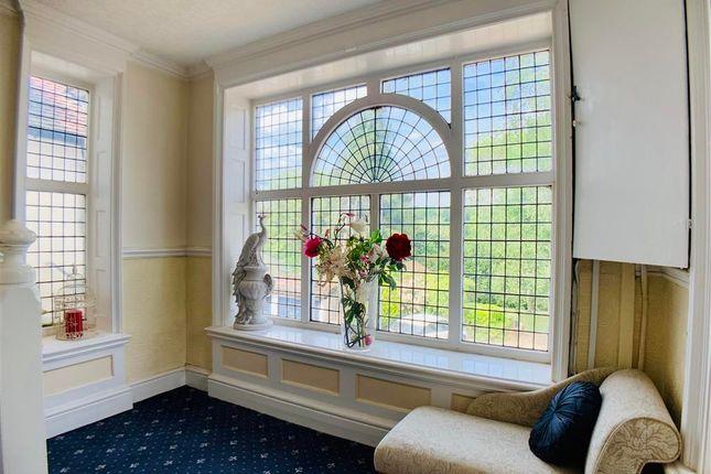 Feature Window 2 of Gatton Park, Reigate, Surrey RH2