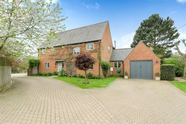 Thumbnail Property for sale in 2 Cattle End, Farthingstone, Towcester