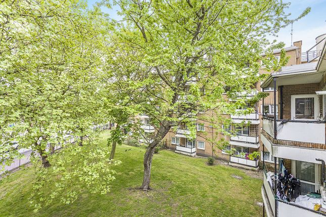 4 bed flat for sale in Grove Street, Deptford, London
