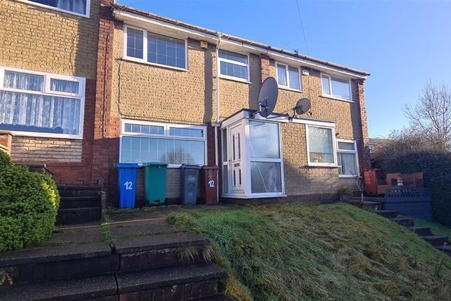 3 bed terraced house for sale in Sunbury Drive, Newton Heath, Manchester M40