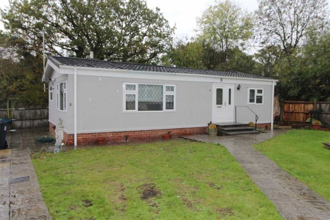 Thumbnail Property for sale in Arkley Park, Barnet Road, Arkley