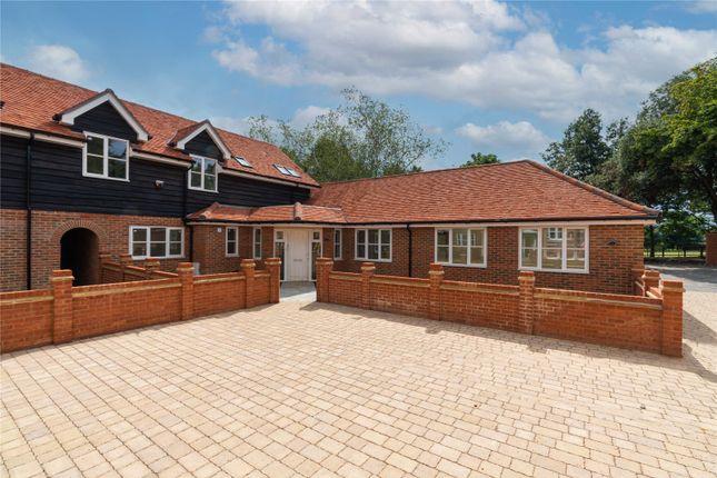 Thumbnail Property for sale in Lodge Farm, Lodge Lane, Little Chalfont, Buckinghamshire