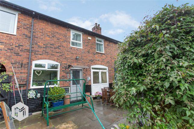 Picture No. 15 of Central Avenue, Farnworth, Bolton, Greater Manchester BL4