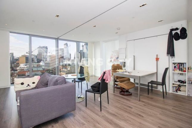 2 bed flat for sale in Cashmere House, Goodman Field's, Aldgate