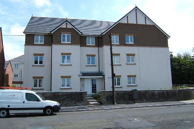 2 bed flat for sale in Bryntirion, Llanelli SA15