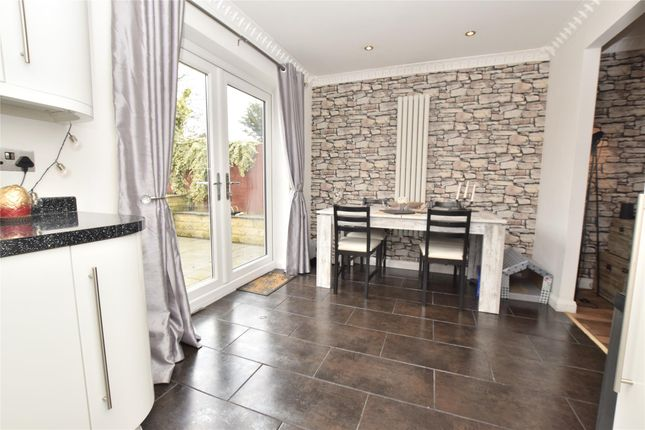 Dining Area of Downside Close, Barrs Court BS30