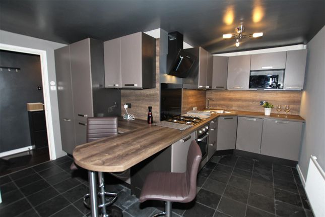 Kitch of Rozel Square, Manchester M3