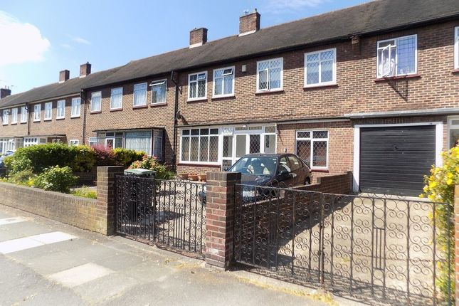 Thumbnail Terraced house for sale in Broadfield Road, Catford, London