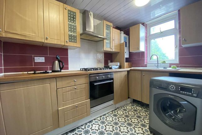 Kitchen of Halliwell Road, Bolton BL1