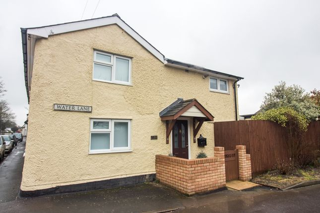 Thumbnail Semi-detached house for sale in High Street, Melbourn