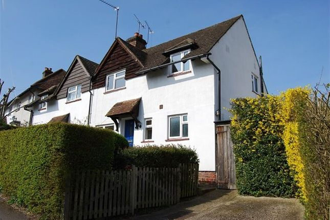 Thumbnail Property to rent in Capell Road, Chorleywood, Rickmansworth