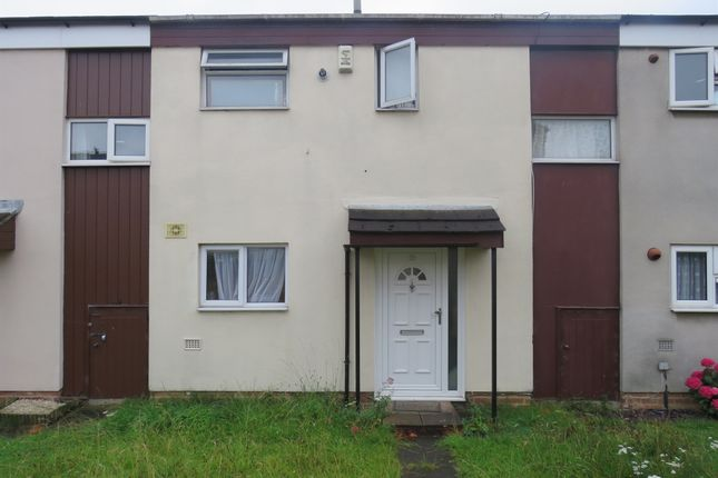 Thumbnail Terraced house for sale in Bodmin Avenue, Slough