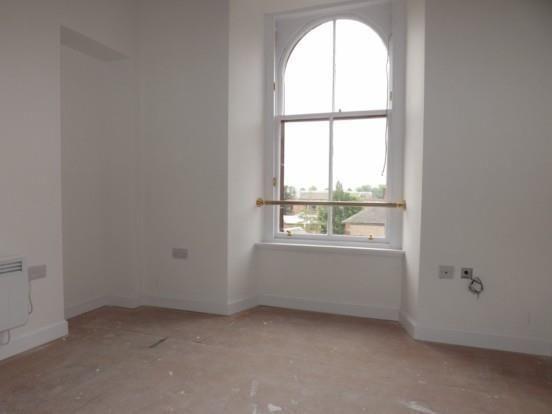 Thumbnail Flat to rent in Nelson Street, Kilmarnock