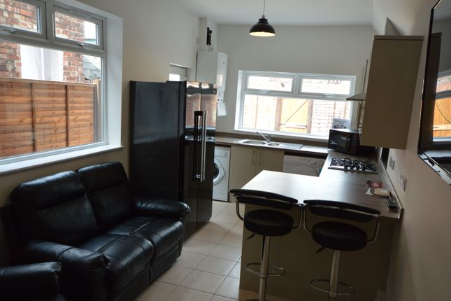 Thumbnail Terraced house to rent in Wellesley Road, Middlesbrough