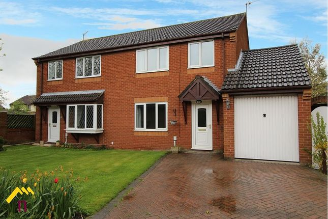 Thumbnail Property to rent in Pelham Close, Beverley