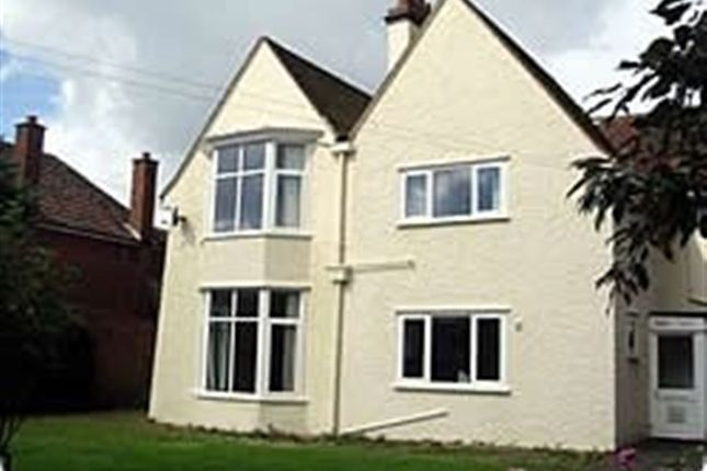 Thumbnail Detached house to rent in Crabbe Street, Ipswich