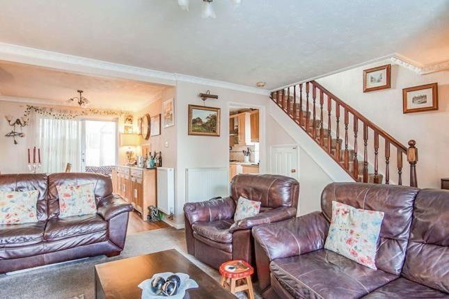 Lounge of Addison Way, North Bersted, Bognor Regis, West Sussex PO22