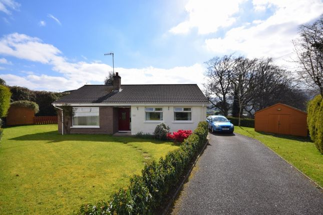 Thumbnail Bungalow for sale in Elmfield Drive, Warrenpoint