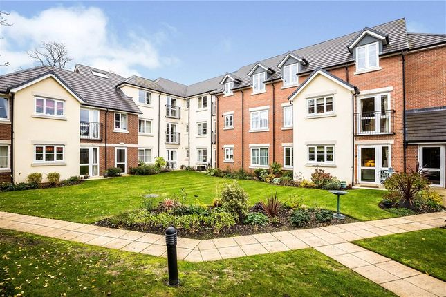 Thumbnail Flat for sale in Hoole Road, Hoole, Chester
