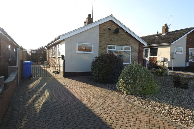 Thumbnail Bungalow to rent in Beaumont Road, Carlton Colville, Lowestoft