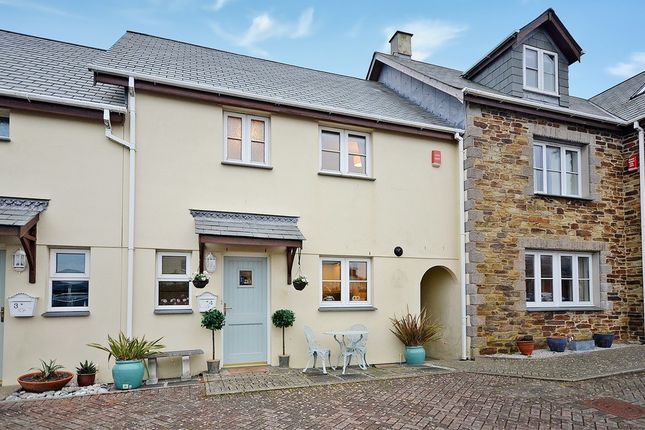 Thumbnail Terraced house for sale in Atlantic Mews, Wheal Kitty, St. Agnes