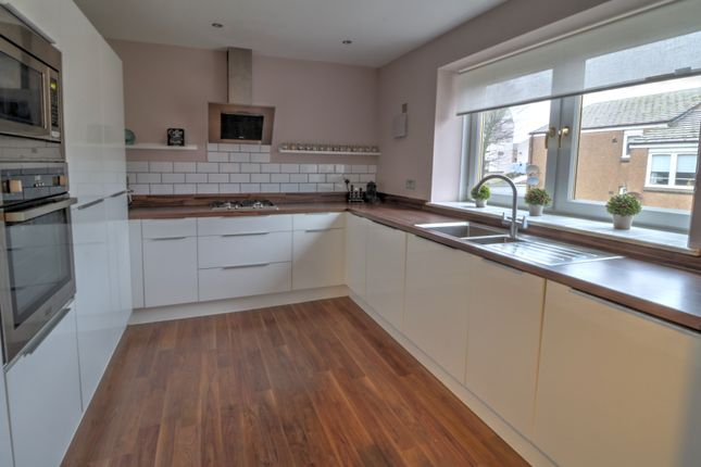 Maisonette for sale in Reform Street, Montrose