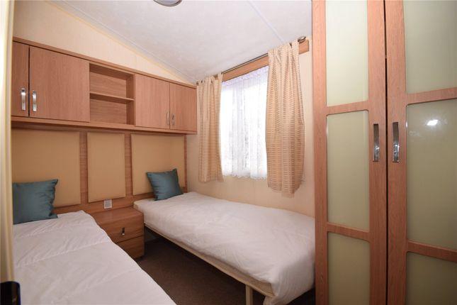Bedroom Two of Sunnydale Holiday Park, Sea Lane, Saltfleet LN11