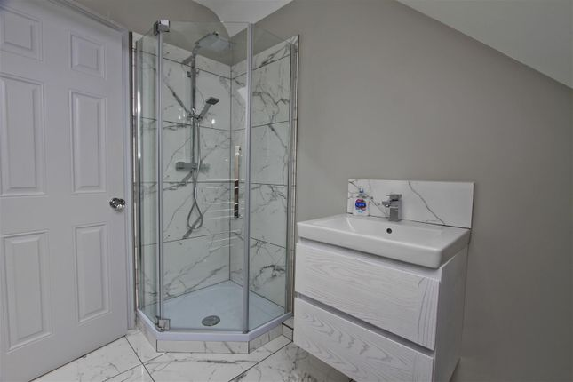 Loft Bathroom of Park Avenue, Ruislip HA4
