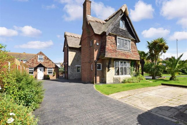 Thumbnail Property for sale in Canterbury Road, Westbrook, Margate, Kent