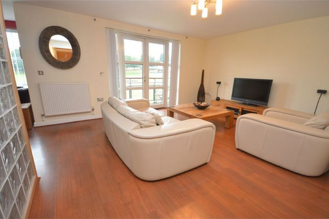 Thumbnail Flat for sale in Willow Green, Sunderland, Tyne And Wear