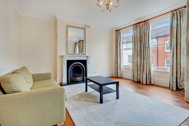 1 bed flat to rent in Burlington Road, Fulham, London SW6
