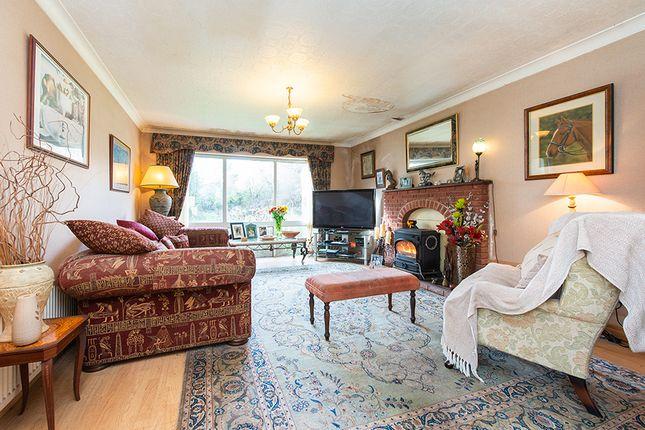 Sitting Room of Burnthorne Lane, Dunley, Stourport-On-Severn DY13