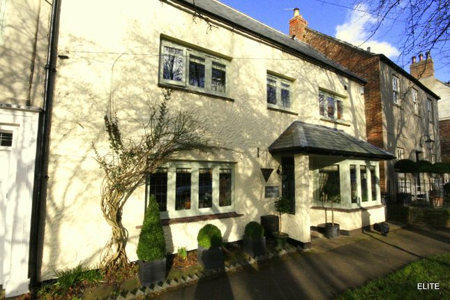 Thumbnail Cottage for sale in Poplar Terrace, Shincliffe, Durham