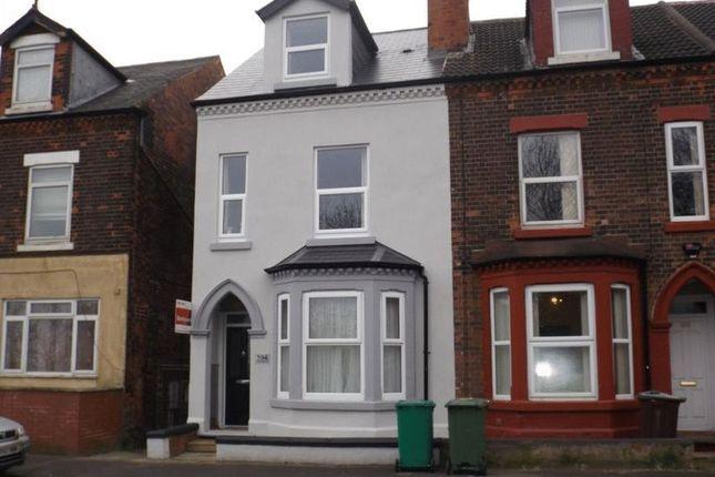 Thumbnail Semi-detached house to rent in Lambley Alms Houses, Woodborough Road, Nottingham