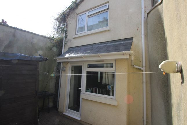 Thumbnail Detached house for sale in Laburnum Row, Torquay