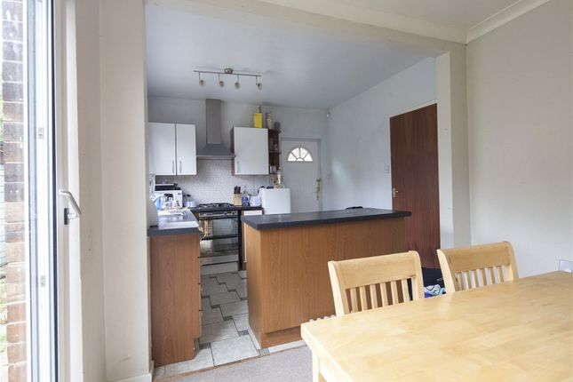 Semi-detached house to rent in 23 Park Avenue, Huddersfield
