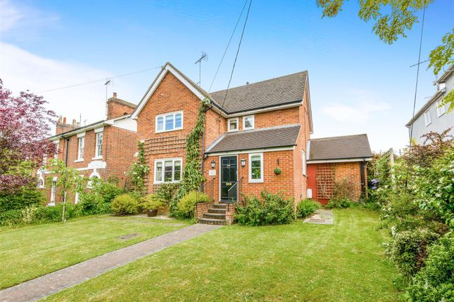 Thumbnail Detached house for sale in Trinity Street, Halstead