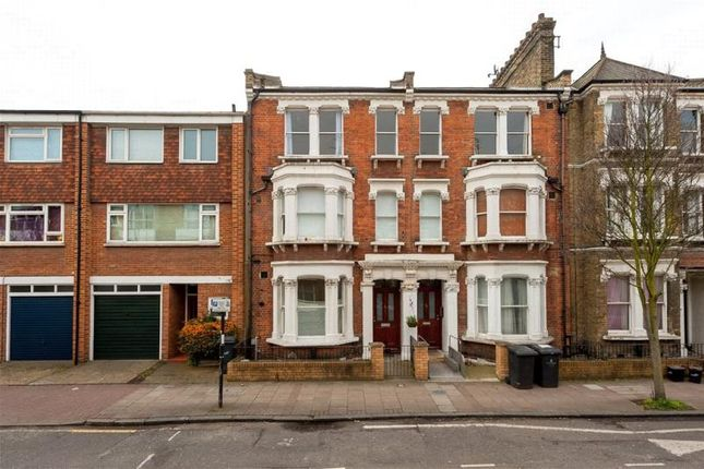 Thumbnail Property to rent in Brook Drive, London
