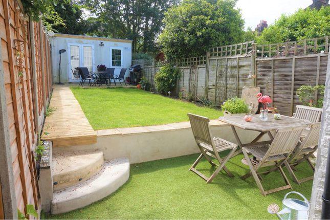 Thumbnail Terraced house for sale in Ravenscroft Road, Beckenham