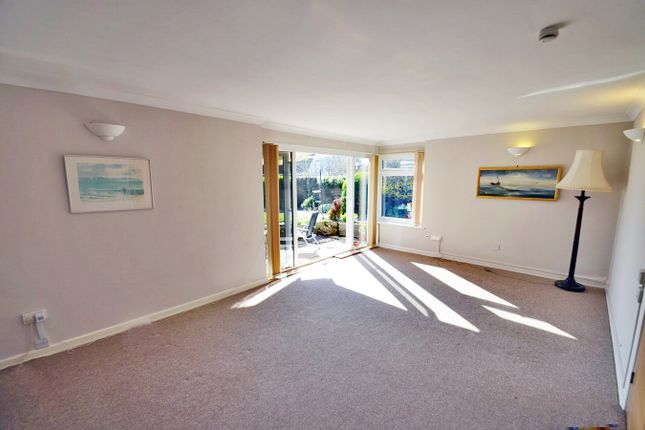 Thumbnail Flat to rent in Mill Close, Fishbourne