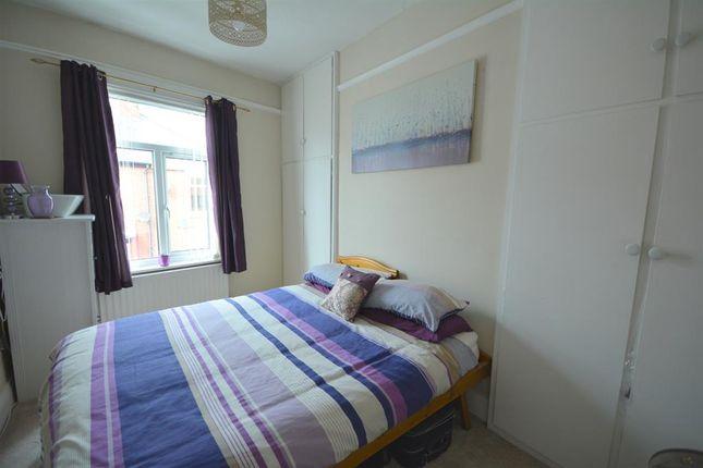 Bedroom Two of Fleet Street, Bishop Auckland DL14