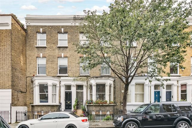Thumbnail Terraced house for sale in Radnor Walk, London